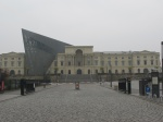 Libeskind in Dresden