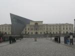 Libeskind in Dresden