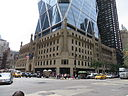 Hearst Tower, Manhattan